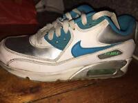 Nike air max 90 size 5