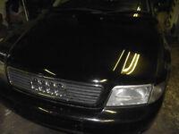AUDI A4 1.9 TDI SE 1997 BONNET