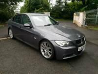 2006 BMW 330D MSPORT AUTO FULL MOT £3250