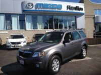 2011 Mazda Tribute GX AWD V4