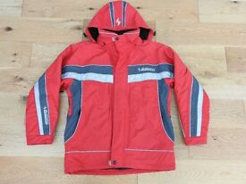Blizzard ski suit ( jacket and trousers}