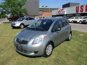 2008 Toyota Yaris LE ~ POWER OPTIONS ~ A/C ~ CERTIFIED