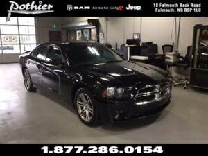 2013 Dodge Charger SXT | 3.6 | SUNROOF | LEATHER |