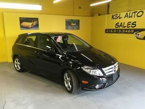 2013 Mercedes-Benz B-Class B250 ~ Sports Tourer ~ BACK-UP CAMERA
