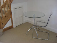 Quality bistro table £50