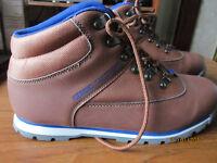 Men's Sergio Tacchini Morph Boots uk Size 9 / Euro size 43 (new)