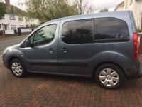 For sale Citroen Berlingo 2009