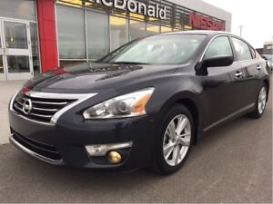 2015 Nissan Altima 2.5 SV One Owner 1.877.541.8728