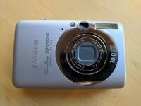 CANON POWERSHOT DIGITAL CAMERA FOR SALE!
