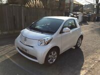 Toyota IQ for sale. Excellent condition and reliable, selling it because want to upgrade.