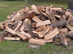 Firewood Seasoned Hardwood Oak Flats Shellharbour Area Preview