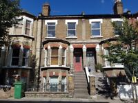 2 Bedroom Flat with large private garden, Kingsgate Road, West Hampstead