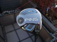 Ping G Series 3 Wood - Excellent Condition