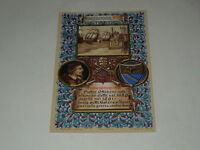 Papi Alexander Viii N.16 Lit. Armanino Genova-affare-imperdibile - armani - ebay.it