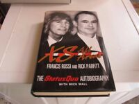 STATUS QUO- XS ALL AREAS AUTOBIOGRAPHY