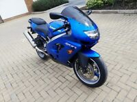 Kawasaki ninja zx9r for sale