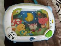 Vtech Little Friendlies sleep dreams