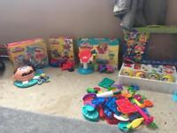 Play-doh bundle