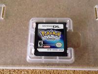 Pokemon Diamond Version for Nintendo DS DSi 3DS (USED)