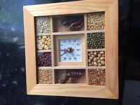 Kitchen Clock For Sale