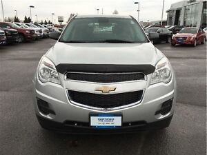 2012 Chevrolet Equinox LS | FWD | Alloys|Bluetooth Kingston Kingston Area image 8