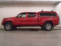 2013 Toyota Tacoma DOUBLE CAB LIMITED 4X4