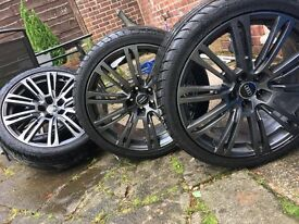 Audi VW wheels rims 20' 5x112