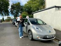 Automatic Driving Lessons - Instructor in Bristol Kingswood fishponds st. George