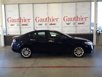 2014 Dodge Dart Limited, Heated Leather Seats, Back Up Cam, Navi