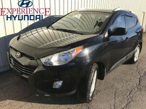 2013 Hyundai Tucson GLS LOADED GLS EDITION WITH LOW KMs! FEATURE
