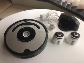 Roomba 560 Vacuum cleaner