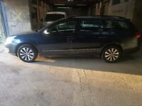 passat estate tdi diesel bluemotion