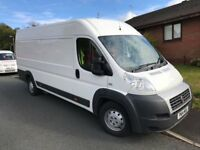 Man and a van specialising in fragile and time sensitive deliveries Chorley, Preston, Bolton, Wigan
