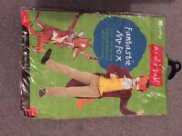 Fantastic Mr Fox Fancy Dress, Age7-9. BS30