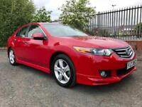JULY 2009 HONDA ACCORD ES GT I-VTEC AUTOMATIC LOW MILES FULL SERVICE HISTORY EXCELLENT CONDITION