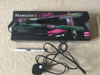 Remington Limited Edition straighteners