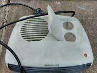 Flat Fan Heater Challenge 3kW