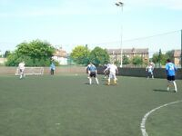 Sunday morning friendly 5 a side football players wanted in Kingston! Kingston, Surrey