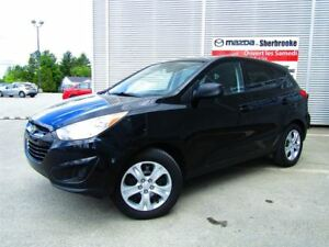 2010 Hyundai Tucson GL AWD 98900KM AUTOMATIQUE BLUETOOTH