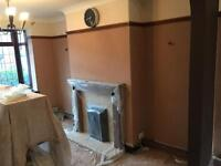 Plasterers Greater Manchester