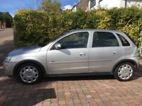 Vauxhall Corsa Diesel Very Reliable Low Mileage