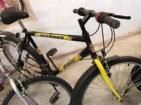 """26"""" bike"""