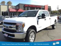 2017 Ford F-350 XLT 4X4 Diesel Crew Vancouver Greater Vancouver Area Preview