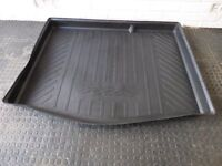 Ford Focus MK3 Hatchback genuine Ford part boot liner