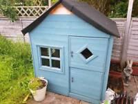 Childs play house. Used. Bierton Aylesbury