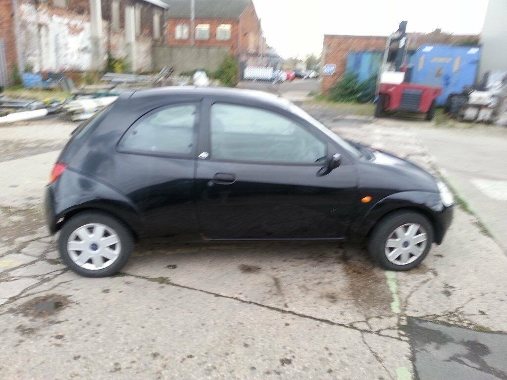 2008 Ford KA For Sale - 55k Miles