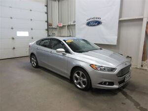 2013 Ford Fusion SE, ROOF & LEATHER