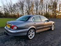 2007 Jaguar x type 2 litre diesel