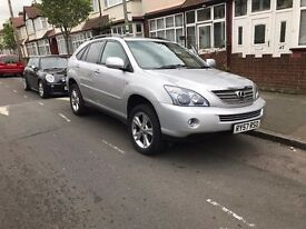 Lexus RX400H For Sale | Excellent Condition | £4895 ONO (sensible offers considered)
