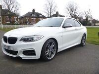 BMW 2 Series 3.0 M235i (s/s) 2dr